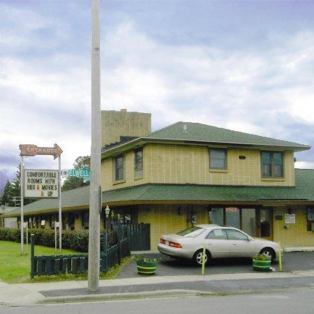 фото Brikcrete Motel Wyoming Grand Rapids 488319545