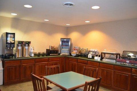 фото Centerstone Inn & Suites 488319626