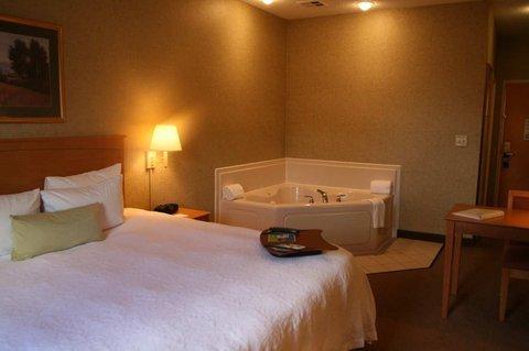 фото Hampton Inn & Suites Kalamazoo - Oshtemo 488319947