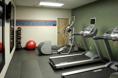 фото Hampton Inn & Suites Kalamazoo - Oshtemo 488319959