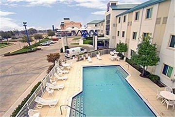 фото Motel 6 Salt Lake City South - Lehi 488320418