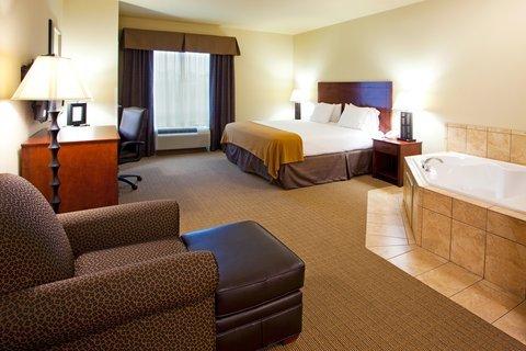 фото Holiday Inn Express Valdosta W Mall Area 488322848