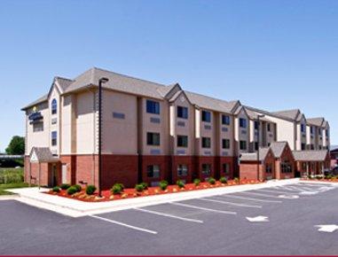 фото Microtel Inn & Suites Culpeper 488324028