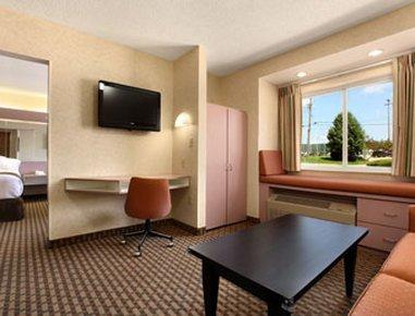 фото Microtel Inn by Wyndham Charleston South 488324965