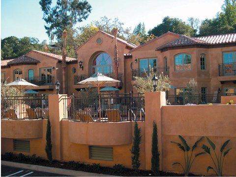 фото Hotel Los Gatos & Spa 488324982