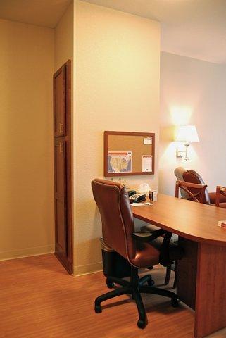 фото Candlewood Suites Turlock 488325413