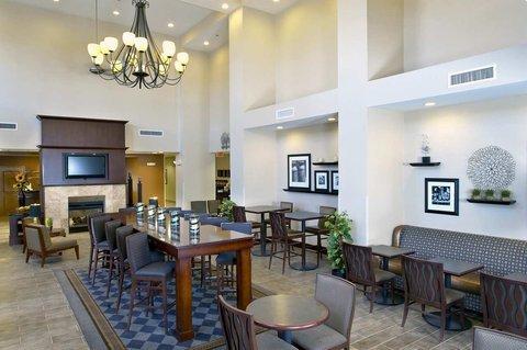 фото Hampton Inn & Suites Prescott Valley 488326731