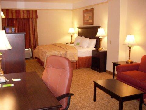 фото La Quinta Inn & Suites Brownwood 488327000