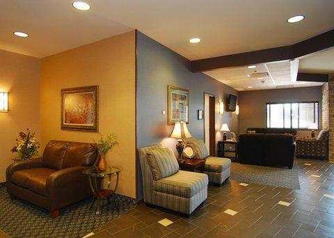 фото Comfort Inn & Suites Scottsboro 488327010