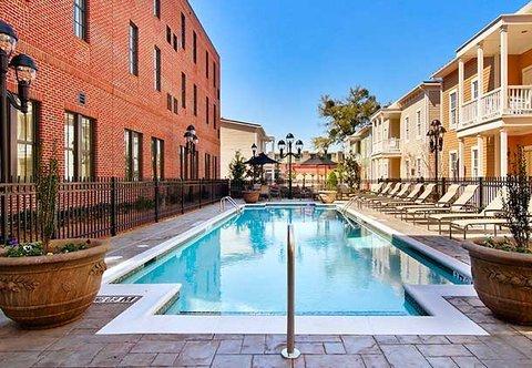 фото Residence Inn Savannah Downtown Historic District 488330023