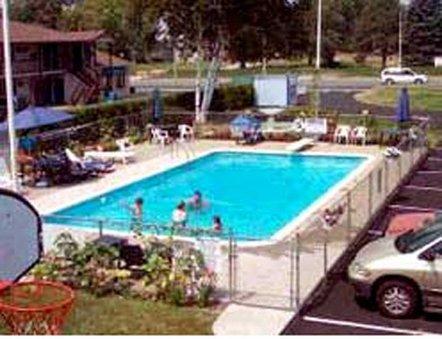 фото Villager Lodge Niagara Falls 488330329