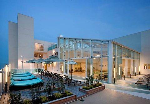 фото Courtyard Ocean City Oceanfront 488331063