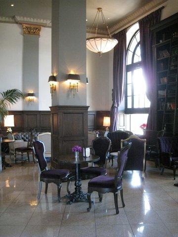 фото The Culver Hotel 488332341