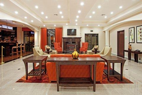фото Holiday Inn Hotel & Suites Lake Charles South 488332368