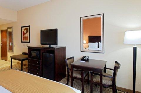 фото Holiday Inn Express Hotel & Suites Talladega 488332936