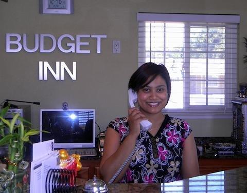 фото Budget Inn 488333105