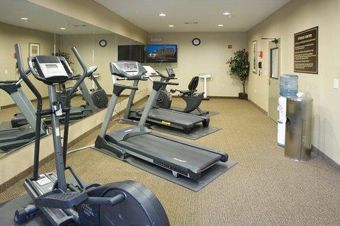 фото Holiday Inn Express Hotel & Suites Kennesaw Northwest - Acworth 488334188