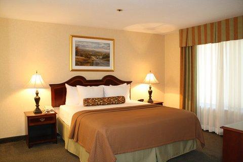 фото Best Western Plus Heritage Inn - Stockton 488335641