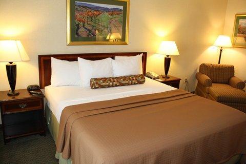фото Best Western Plus Heritage Inn - Stockton 488335643