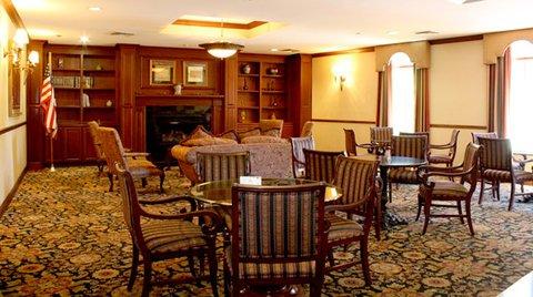 фото Best Western Plus Heritage Inn - Stockton 488335648