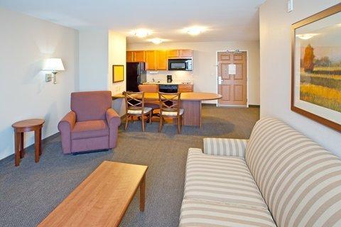 фото Candlewood Suites Indianapolis Northwest 488336878
