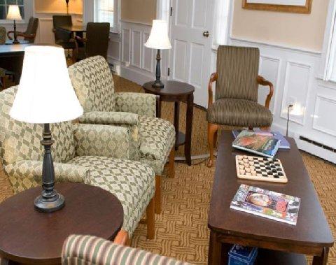 фото Inn at Swan River 488337457