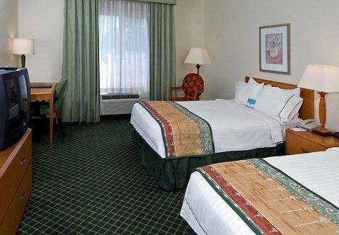 фото Fairfield Inn & Suites Columbus 488339399