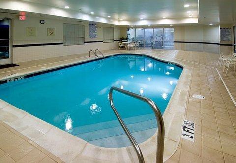 фото Fairfield Inn & Suites Columbus 488339403