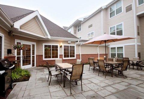 фото Residence Inn Philadelphia/Montgomeryville 488340100
