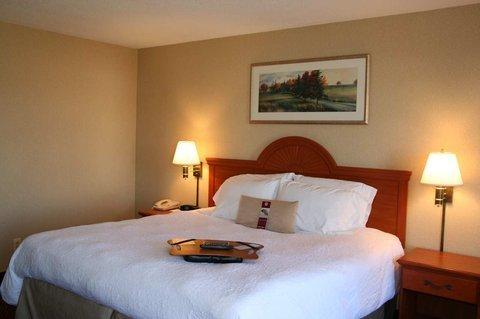 фото Hampton Inn & Suites Detroit Sterling Heights 488341003