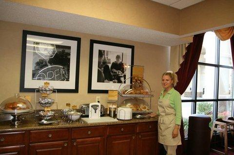 фото Hampton Inn & Suites Detroit Sterling Heights 488341007