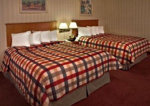 фото Red Lion Inn Missoula 488341164