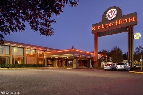 фото Red Lion Hotel Kelso/Longview 488341607