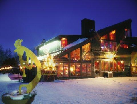 фото Mountain Inn at Killington 488343894