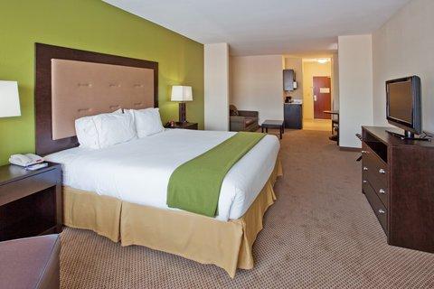 фото Holiday Inn Express Hotel & Suites Savannah Midtown 488344793