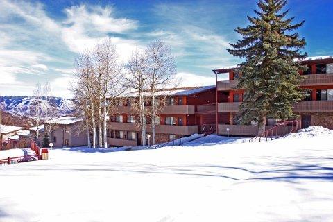 фото Snowmass Inn 488345162