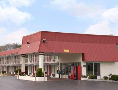 фото Super 8 Motel - Kingsport/I-81 488345684