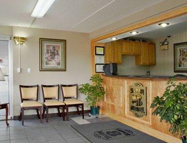 фото Super 8 Motel - Kingsport/I-81 488345685