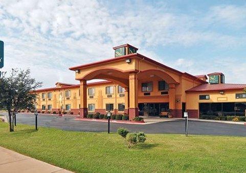 фото Quality Inn Lubbock 488346979