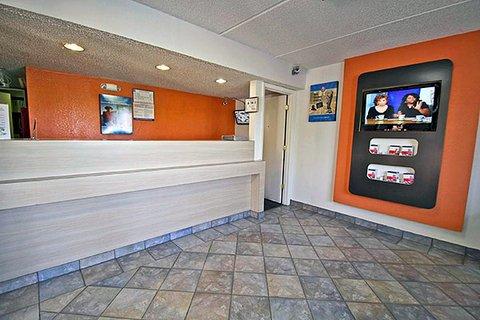 фото Motel 6 Charlotte Coliseum 488347226