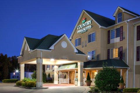 фото Country Inn & Suites Paducah 488347550