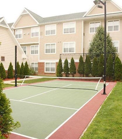 фото Residence Inn Holland 488347650