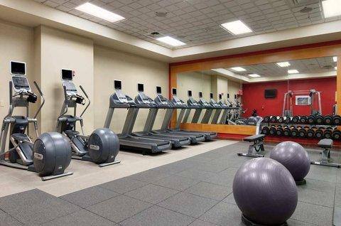 фото Hilton Scranton & Conference Center 488347686