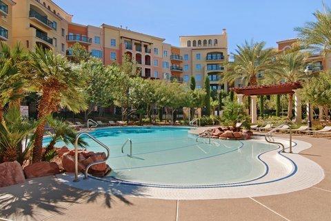 фото Aston MonteLago Village Resort Lake Las Vegas 488347938