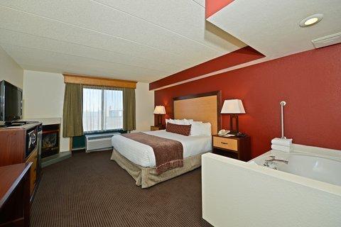 фото Best Western Plus Sidney Lodge 488348021