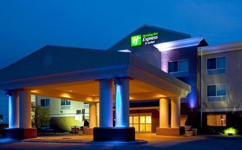 фото Holiday Inn Express & Suites Yankton 488348149