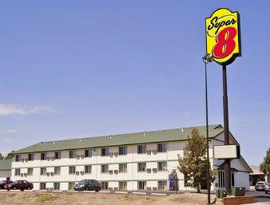 фото Super 8 Pueblo Co 488348658