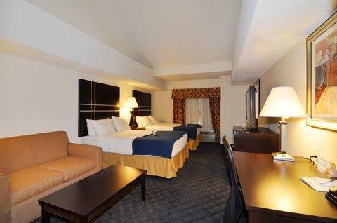 фото Best Western PLUS Rockwall Inn & Suites 488348699
