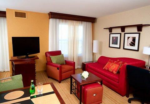 фото Residence Inn Auburn 488349071