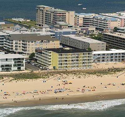фото Atlantic Oceanfront Inn 488350226